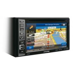 Station GPS multimédia Alpine INE-W990BT
