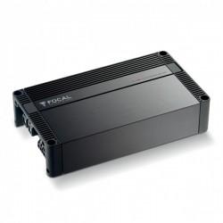 FOCAL FPX 4.800 Amplificateur 4 canaux 4X120W RMS