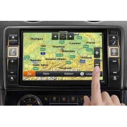 Alpine X800D-ML Système GPS Multimédia pour Mercedes ML