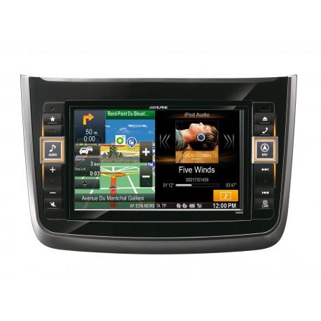 Alpine X800D-V Système GPS Multimédia pour Mercedes Vito et Viano