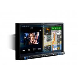 Alpine X801D-U Station GPS Multimédia