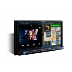 Alpine INE-W997D Station GPS Multimédia