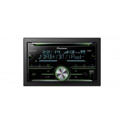 Autoradio Pioneer FH-X840DAB double DIN