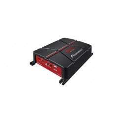 AMPLIFICATEUR pontable 2 canaux 500W Pioneer GM-A3702