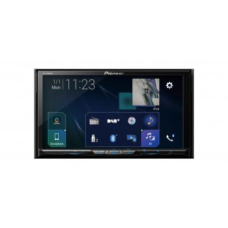 Autoradio multimédia PIONEER AVH-Z9100DAB