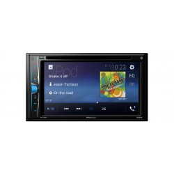 Autoradio multimédia PIONEER AVH-A200BT