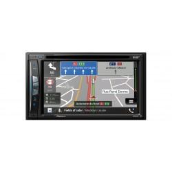 Station GPS Multimédia PIONEER AVIC-Z710DAB