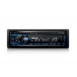 Lecteur multimédia numérique avec DAB+ et Bluetooth ALPINE UTE-204DAB