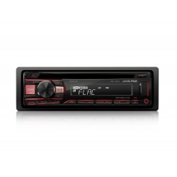 Autoradio CD USB ALPINE CDE-201R